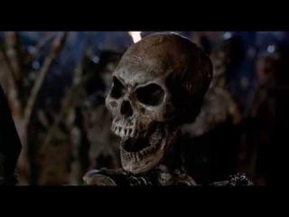 Зловещие мертвецы 3: Армия тьмы (1992 год) - Ужасы / Мистика