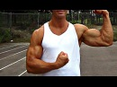 Bodyweight Biceps Workout - Exercises Routines (Calisthenics)