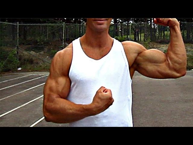 Bodyweight Biceps Workout - Exercises Routines (Calisthenics)