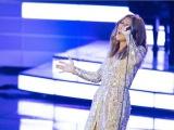 Celine Dion's Live Vocal Range 2015 (C#3-C6: 3 Octaves)