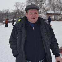 Анкета Геннадий Шустиков