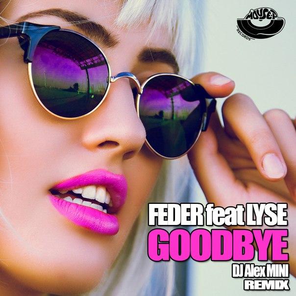 Скачать песню goodbye feder feat. Lyse dj antonio.