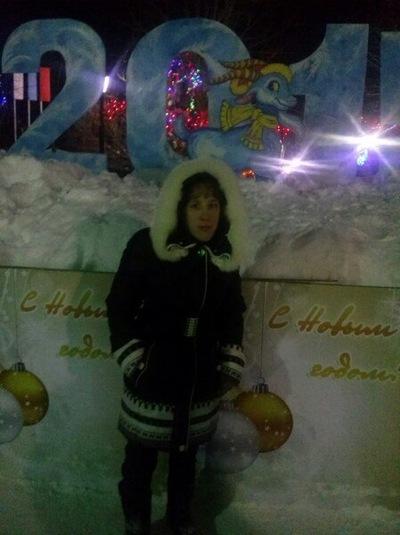 Виктория Тишакова