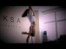 Exotic pole dance _ tadiksa