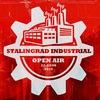 STALINGRAD INDUSTRIAL OPEN AIR 2015