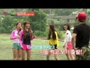 """· Show · 150821 · OH MY GIRL · MBC Music """"Oh My Girl Cast"""" Ep.1 ·"""