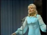 Eurovision 1968 France - Isabelle Aubret - La source. Франция.