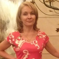 Ольга Крохта