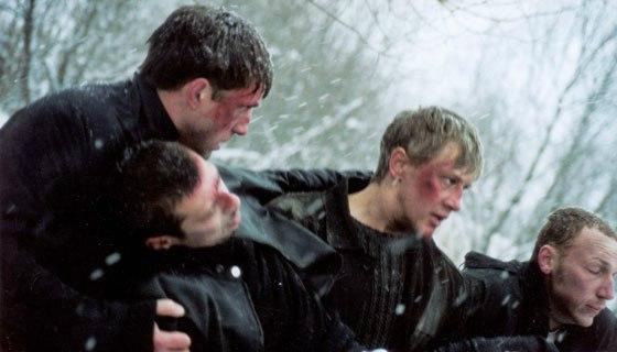 10 лучших фильмов про мужскую дружбу. Забирай на стену, чтобы не потерять!