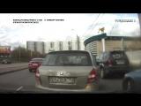 Хамство на дороге [720p]