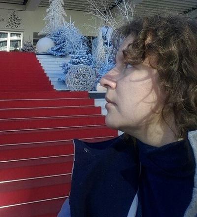 Ольга Кизилова