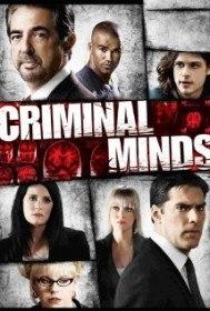 Мыслить как преступник / Criminal Minds (Сериал 2005-2015)