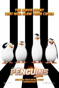 �������� ����������� / Penguins of Madagascar (2014)