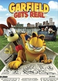 ��������� ������� / Garfield Gets Real (2007)