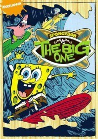 ����� ��� ������ ��������� / SpongeBob vs. the Big One (2009)