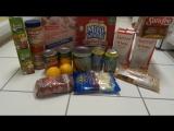 США: бесплатные продукты по программе WIC в штате Миссисипи.