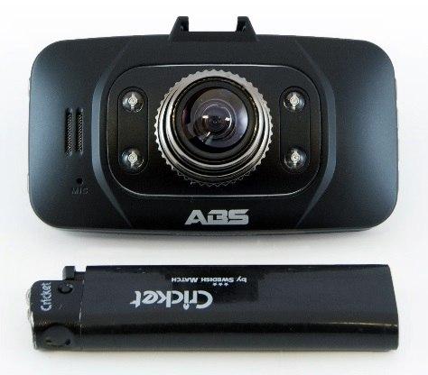 Автомобильный видеорегистратор ABS X7