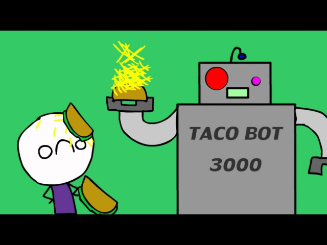 Raining Tacos - Parry Gripp BooneBum