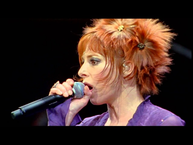 Mylène Farmer - Nobody Knows (Avant Que L'Ombre... À Bercy)