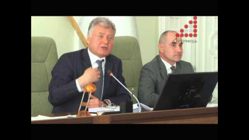 Соколов роздавав і вибивав гроші, відключав мікрофони неугодним депутатам
