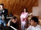 Павел Воля в гостях у слепого мальчика   Силен не тот кто бьет а тот  кто выдержит удар  Comedy Club