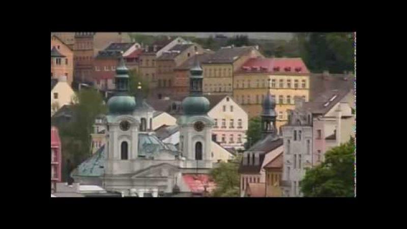 Путеводители с Дмитрием Крыловым: Чехия Прага и Карловы вары