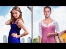 Деревенщина (2014) - Весь фильм Мелодрама Анна Михайловская сериал 1 2 3 4 серия онлайн 2014