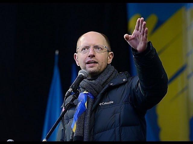 Германские СМИ Бойню на Майдане организовала сама оппозиция 10 04 2014