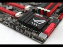 ASUS Maximus V GENE Z77 Micro ATX Motherboard Features Review Unboxing (Ivy Bridge)