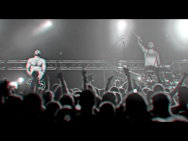 Merlin Ettore feat. Gyula Noesis @ BRUTAL ASSAULT 2015 full show