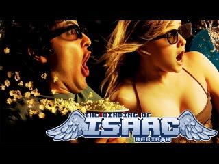 [ЭКСКЛЮЗИВ] The Binding Of Isaac: Rebirth - #172 - Откровения Бегуна!