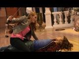Zendaya &amp Bella Thorne Full Fight Scene - K.C. Undercover (Spy-anoia Will Destroy Ya)