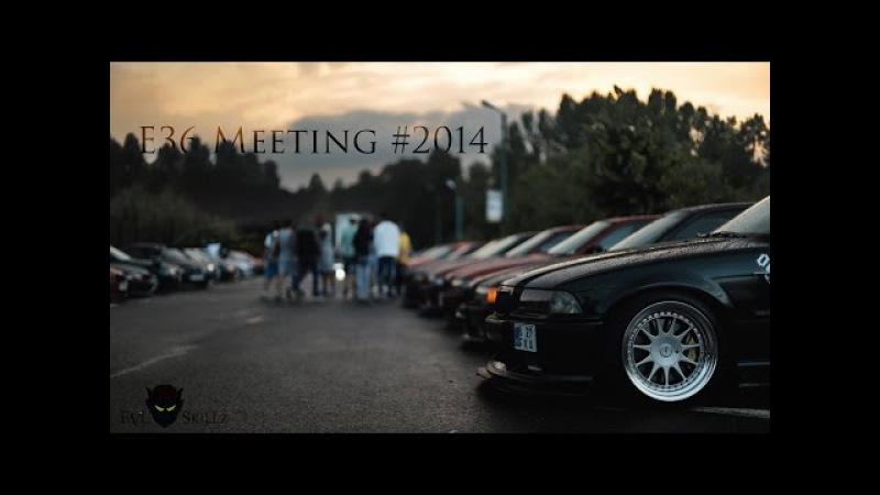 E36 Meeting 2014 FLM
