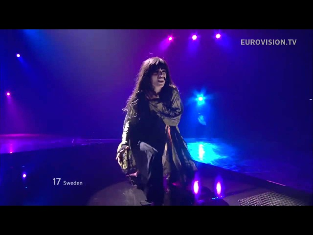 Loreen. Лорин. Эйфория. EUROVISION 2012
