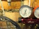 Заправка кондиционеров фреоном - вакуумирование кондиционера