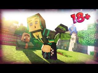 МОЖЕТ ЛИ БЫТЬ СЕКС В МАЙНКРАФТЕ 18 l Карта Minecraft 2