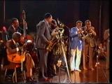 Loose Walk - Dizzy GillespieJames MoodyGene HarrisRay BrownBenny PowellClark Terry...