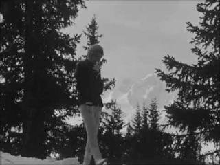 Dalida - Le soleil et la montagne (1966)