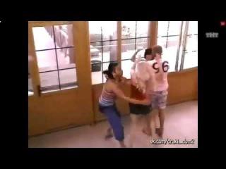 Дом 2 Шоу Даша Пынзарь учинил драку с Марией Белоусовой