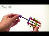 The LEGO Technic Idea Book : SIMPLE MACHINES