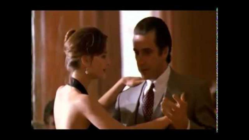 Аль Пачино Танго из к ф Запах Женщины