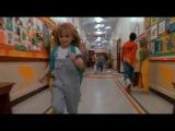 Трудный ребенок 2 динамит в туалете )))