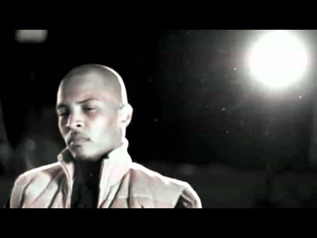 T.I. ft. Christina Aguilera - Castle Walls [Official Video]