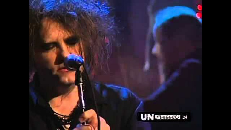 Korn feat. Robert Smith (The Cure) - In between days (make me bad) HQ