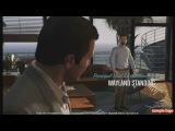 Стрим Grand Theft Auto V GTA 5 Разрушительный Обзор игры (ГТА) 2015 04 29