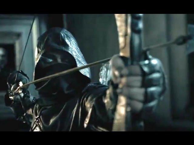 THIEF — Русская озвучка. Гаррет. E3 2013