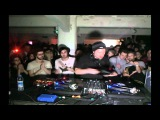 DJ Shadow Boiler Room London DJ set