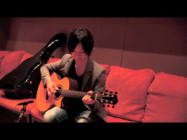 那些年〜You Are the Apple of My Eye〜 (acoustic guitar solo) / Yuki Matsui