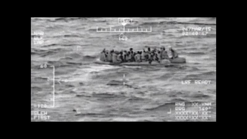 Egede mülteci operasyonları