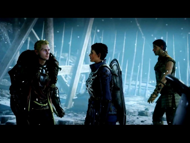 Dragon Age: Inquisition - Final Trailer [2014]